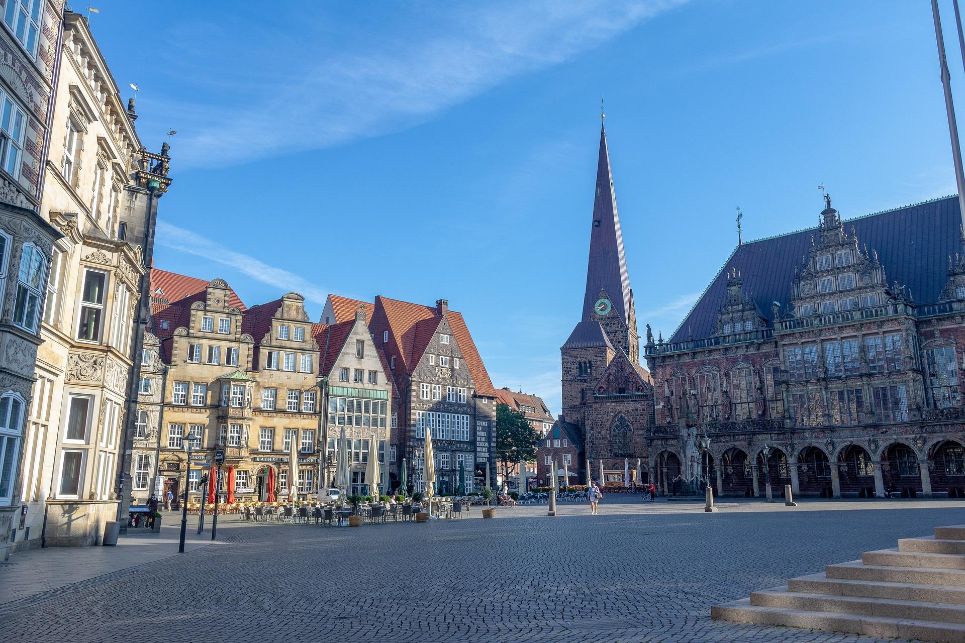 Carport Bremen