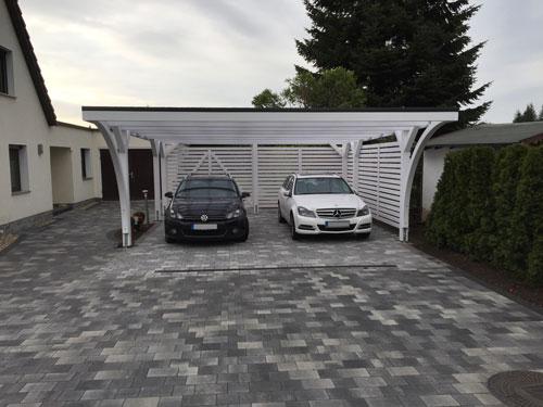 Carport Bremen kaufen