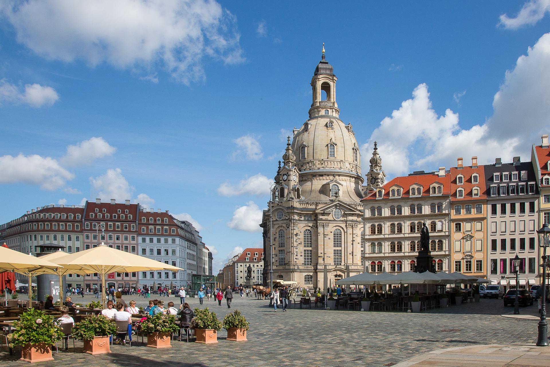 Carport Dresden
