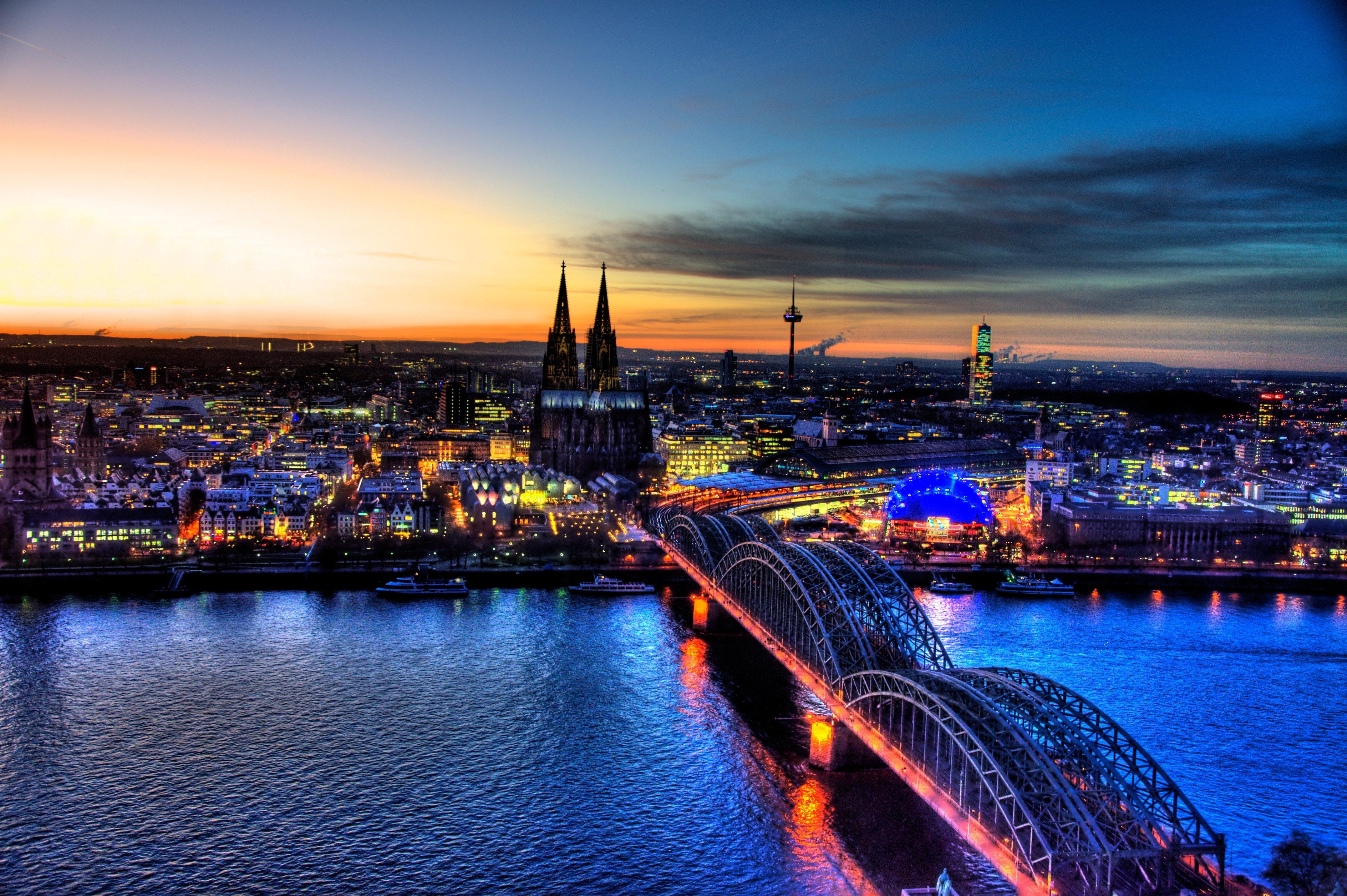 Carport in Köln