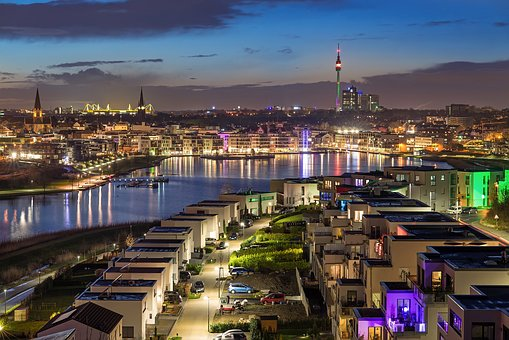 Carport Dortmund