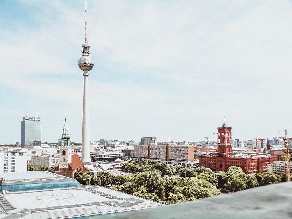 Carport Berlin