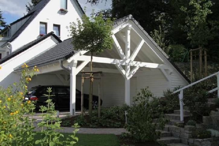 Carport Dortmund kaufen