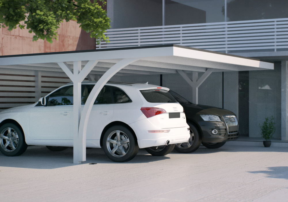 carport spitzdach pultdach walmdach design pictures. Black Bedroom Furniture Sets. Home Design Ideas