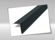 Alu Designblende RAL 7016 3.10 m
