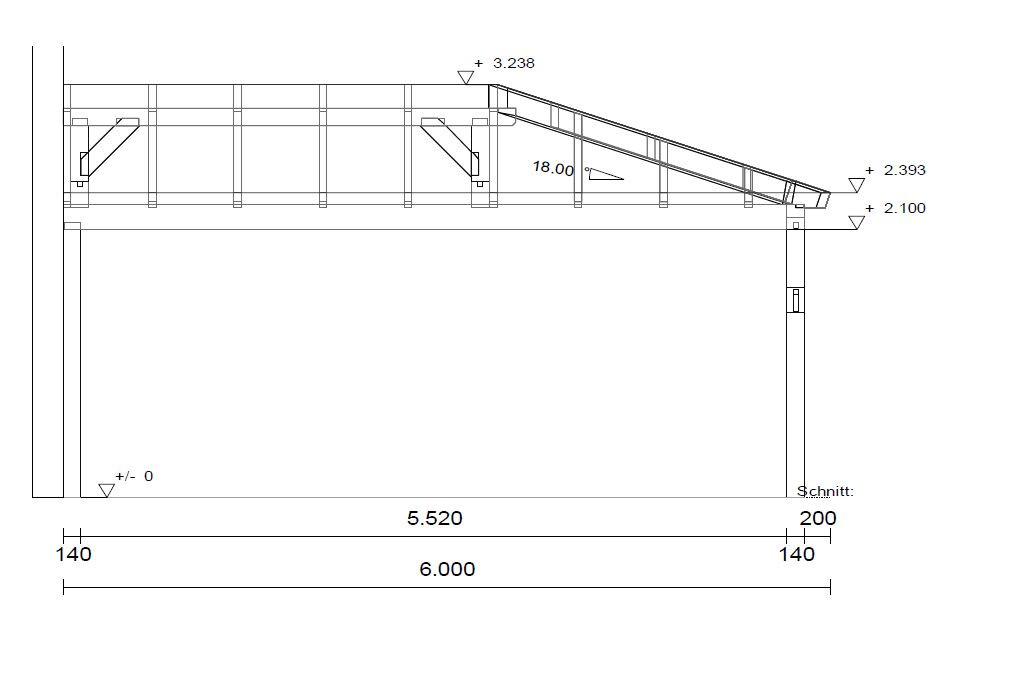 walmdach x preise. Black Bedroom Furniture Sets. Home Design Ideas