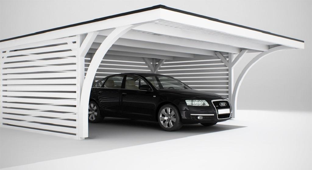 Auto Carport
