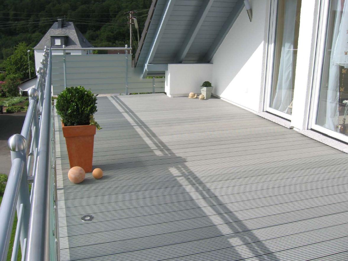 Balkon Carport Home Ideen