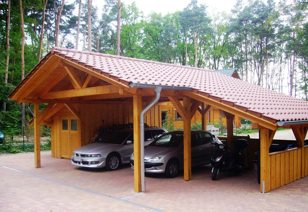 carport f r fahrr der ba37 kyushucon. Black Bedroom Furniture Sets. Home Design Ideas