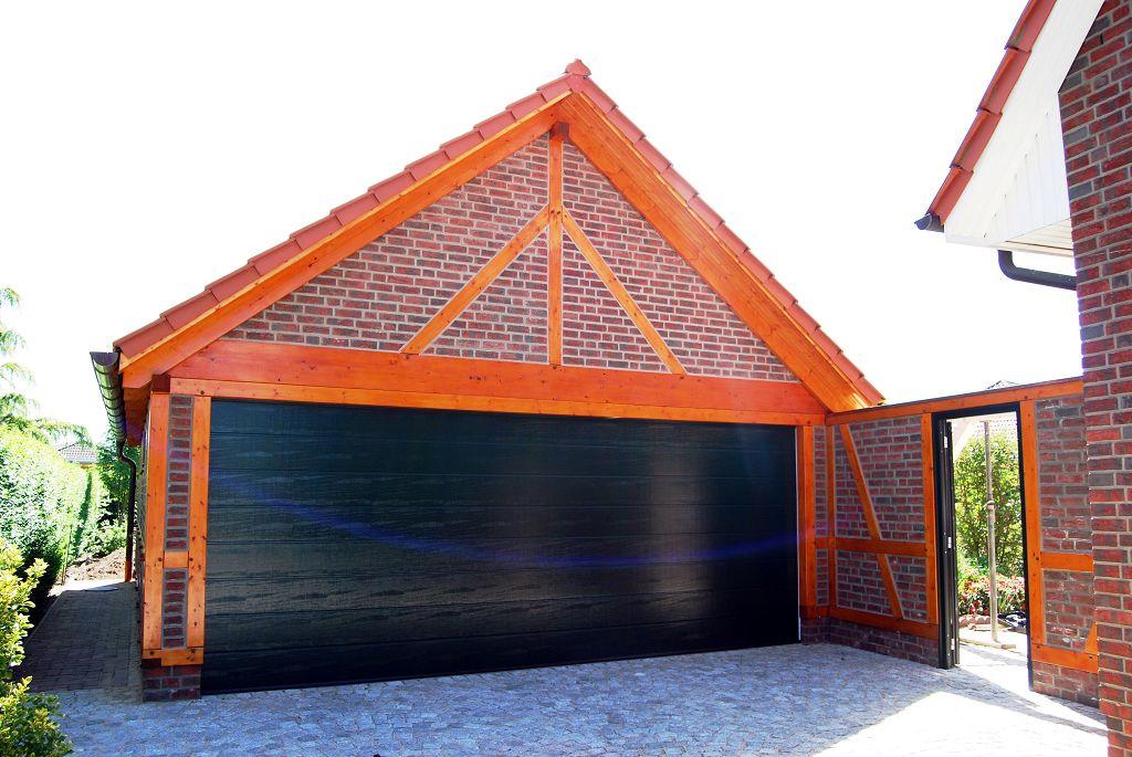 carport an hauswand selber bauen good bild die mittleren sparren werden mit den winkeln. Black Bedroom Furniture Sets. Home Design Ideas