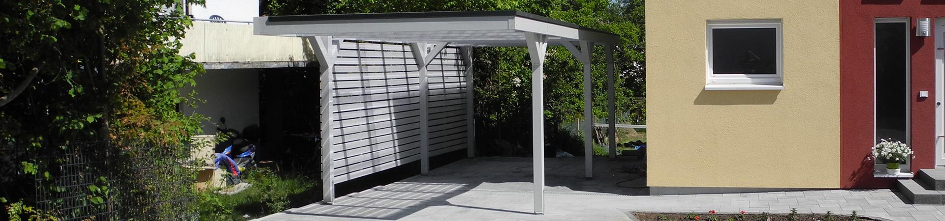 bausatz carport interesting fachwerk garage wolfsburg als. Black Bedroom Furniture Sets. Home Design Ideas
