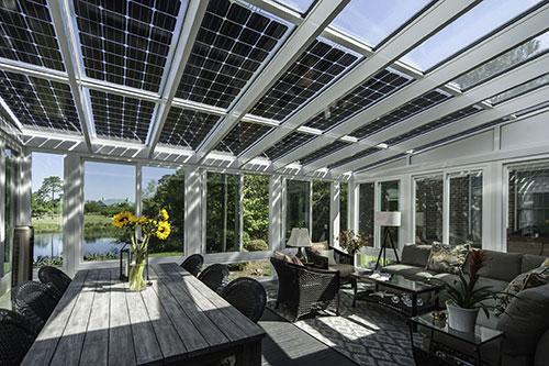 terrassendach verglasen und zum wintergarten umfunktionieren im ratgeber auf. Black Bedroom Furniture Sets. Home Design Ideas