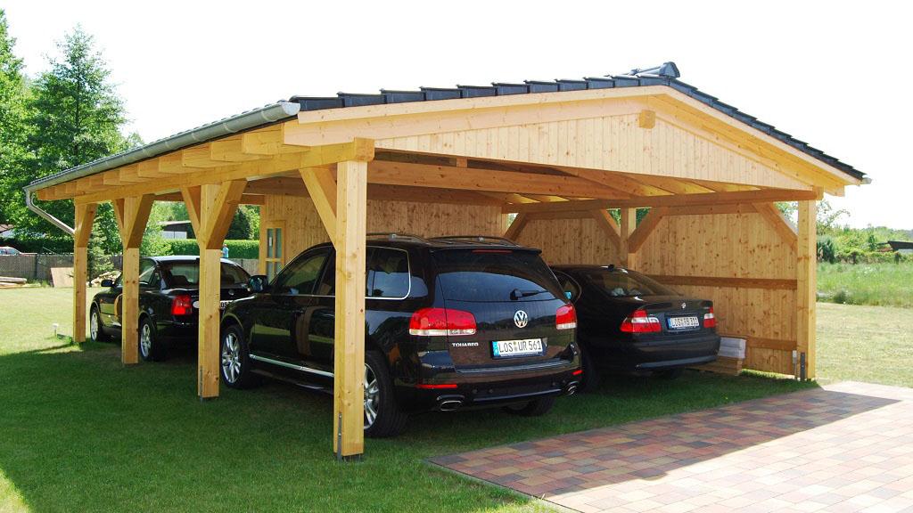 satteldach carport konfigurieren sie sich jetzt einfach und schnell ihr satteldach carport. Black Bedroom Furniture Sets. Home Design Ideas