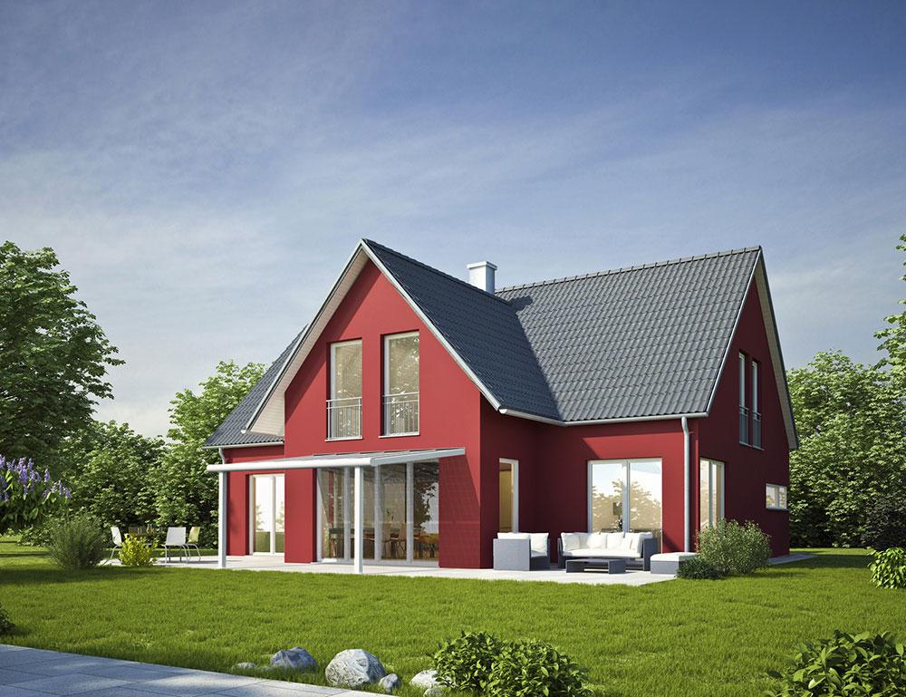 Terrassendach Aus Holz Oder Aluminium Vor Und Nachteile Im